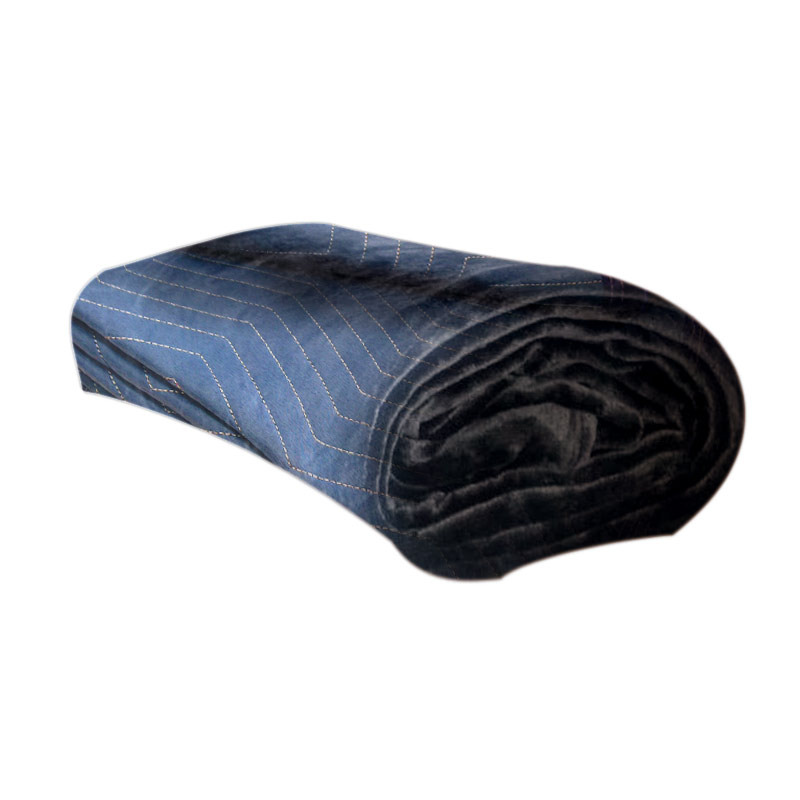 Couverture matelass e d m nagement saint fran ois express for Housse matelas demenagement